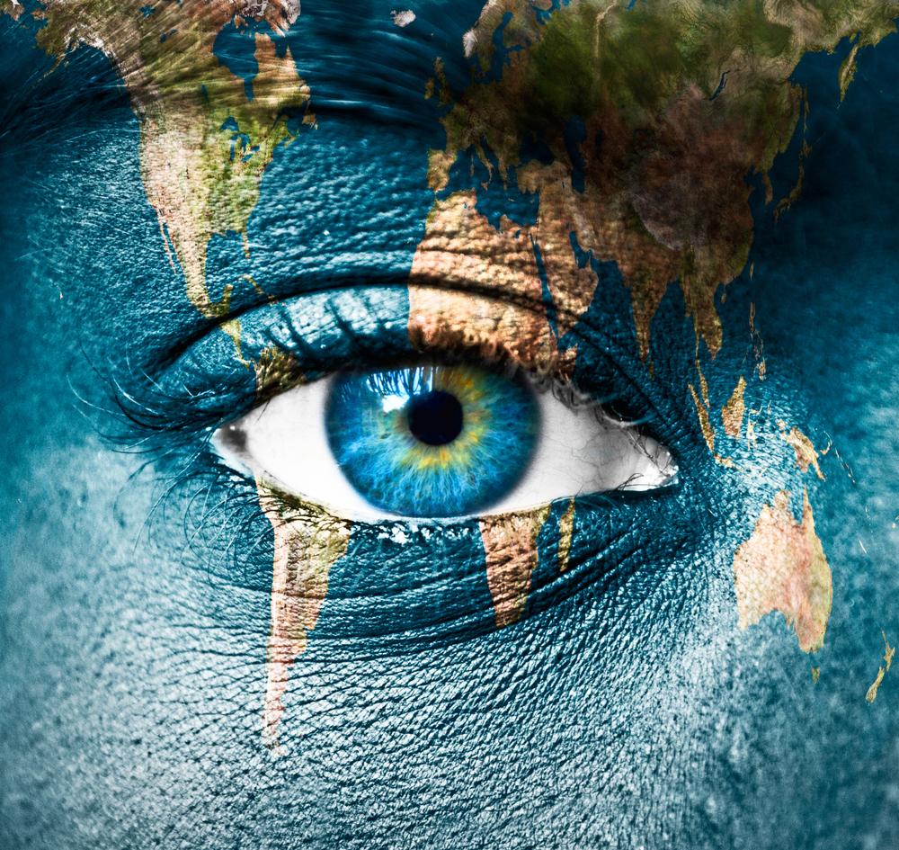 Cuidando do planeta home
