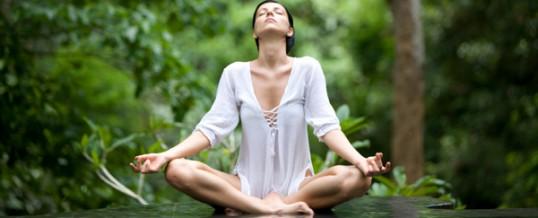 Sobre a arte de respirar bem