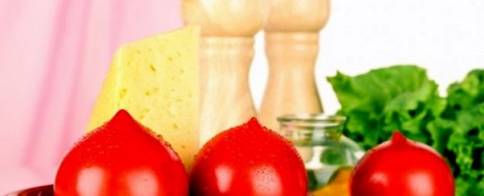 Dieta do Mediterraneo