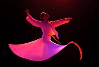 O Giro Sufi