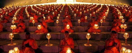A difícil arte de Meditar