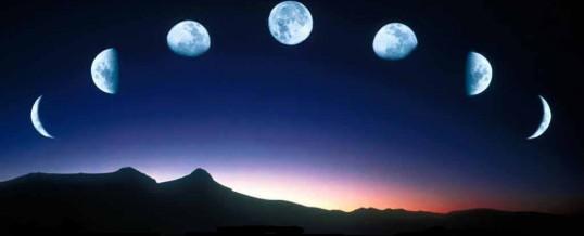 10 curiosidades sobre a Lua